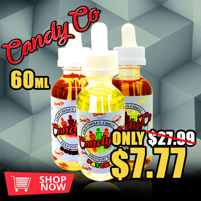 CANDY CO 60ML SALE