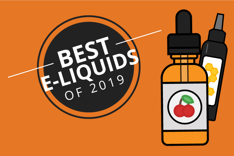 Where to Find the Best Vape Juices