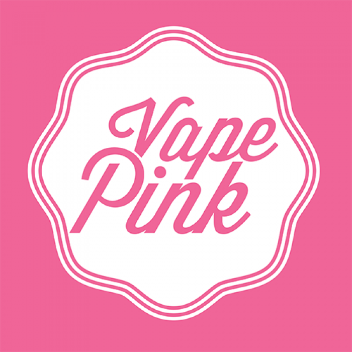 Vape Pink by Propaganda