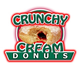 Crunchy Cream