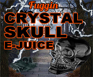Crystal Skull ELiquid by Fuggin