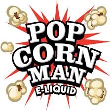 Popcorn Man eLiquid