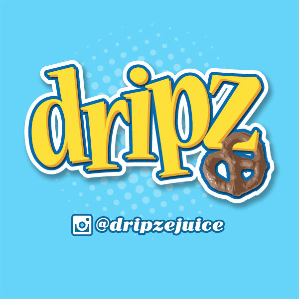 Dripz E-Juice