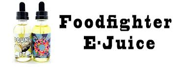 Food Fighter E-Juice