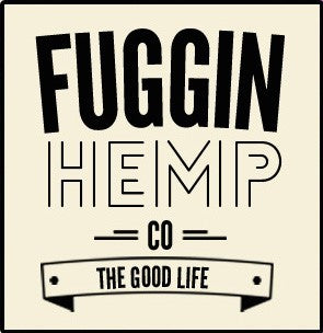 Fuggin Hemp Co. CBD