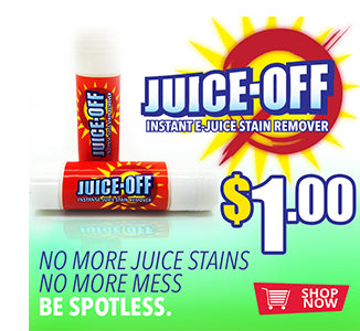Juice Off Sale