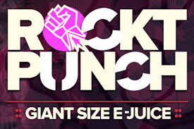 Rockt Punch E-Liquid