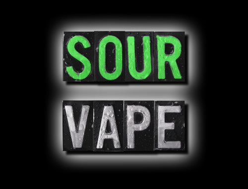 Sour Vape