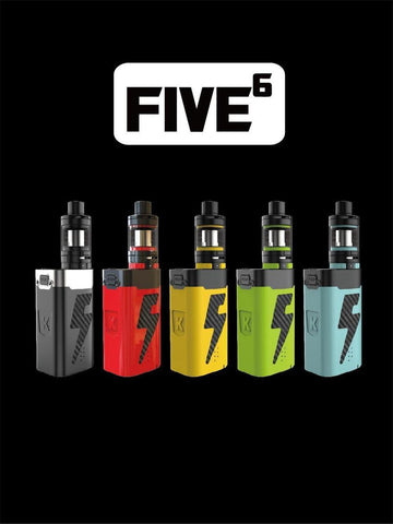 Five 6 AKD Kit - Fuggin Vapor Co.