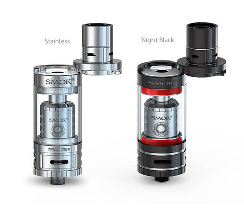 TFV4 Mini Sub Ohm Full Kit