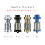 Limitless XL Sub Ohm RTA