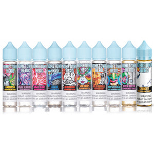Hometown Hero 600mL Full Line/Sample Pack