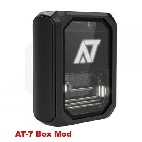 AT-7 Box Mod