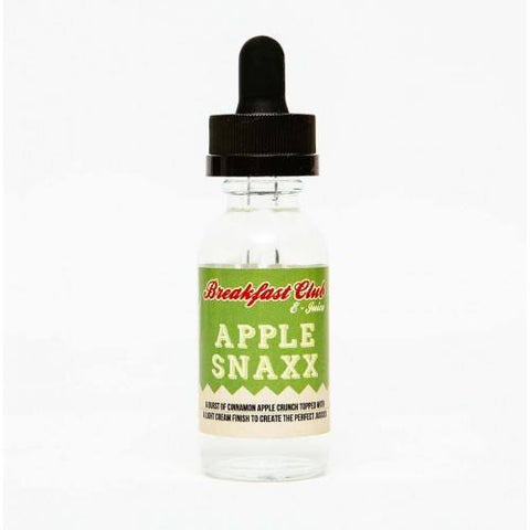Apple Snaxx 30ml - Fuggin Vapor Co.