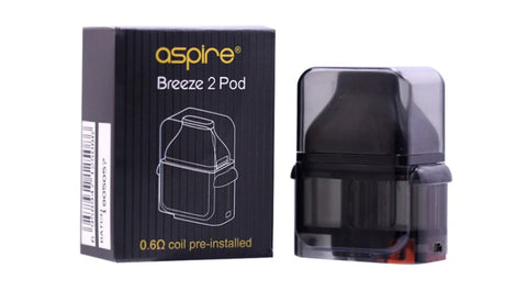 Breeze 2 Replacement Pod - 1PK