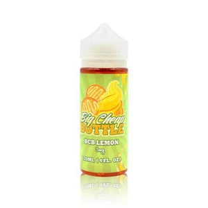 Zesty Lemon Lime Bundle 360mL ONLY 3mg