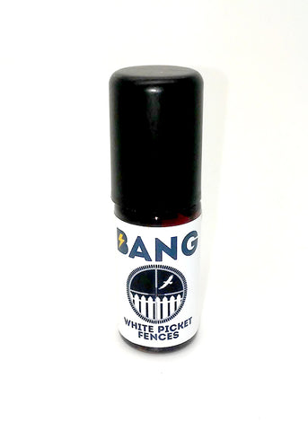 White Picket Fences 12mL - Fuggin Vapor Co.