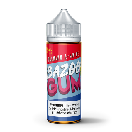 Bazoogum 100mL
