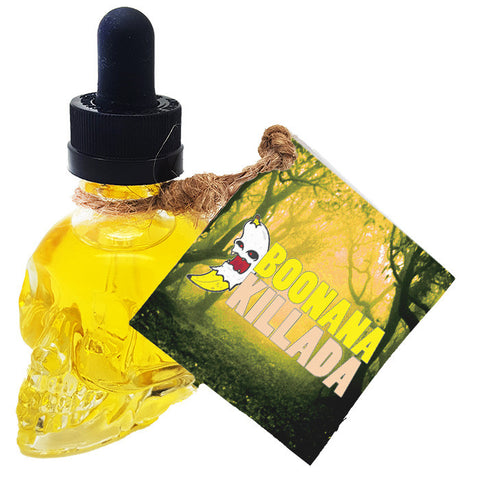 BOO-NANA KILLADA 40mL