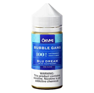 Bubble Gang Blu Dream 100mL