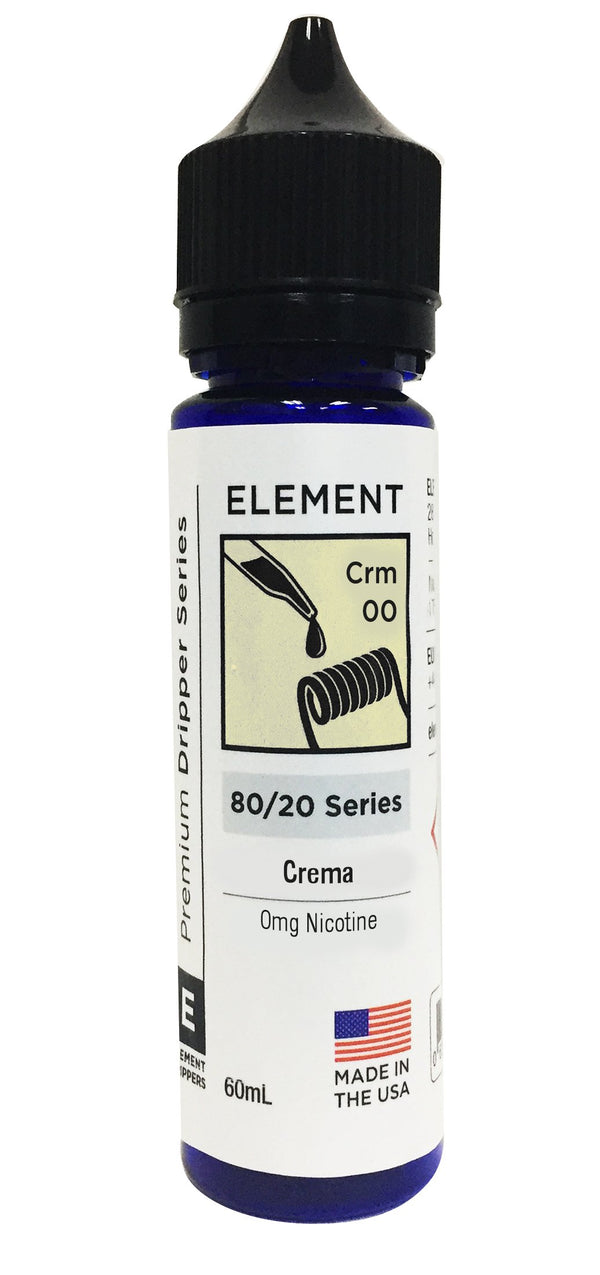 Element | Crema Dripper - 60mL