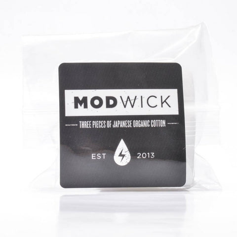 Mod Wick 10Pcs In A Bag