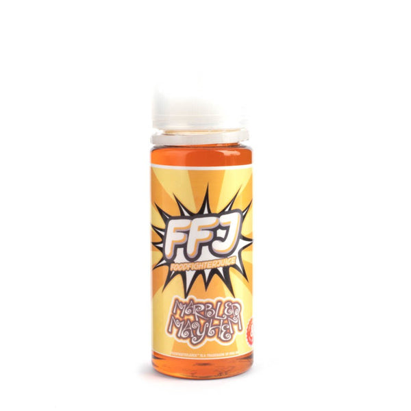 FFJ Marbled Mayhem Salt 30mL