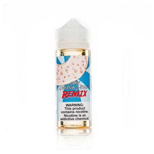 The Raging Donut Remix 120mL