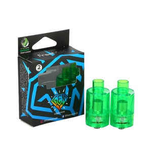 Freemax GEMM Disposable Tank 5ml/4ml - 2 Pack