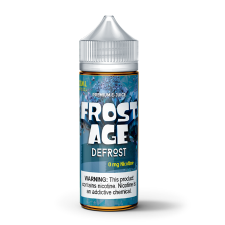 Frost Age Frozen Clouds Defrost 100mL
