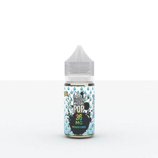 Frozen Mystery Pop Salt 30mL