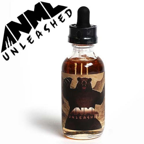 ANML Unleashed Grizzly Beast 60ML