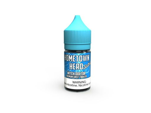 Hometown Hero Witch Doctor Salted 30mL
