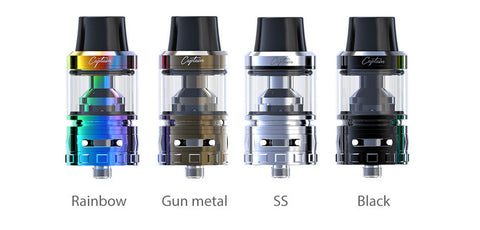Captain Sub-Ohm Tank