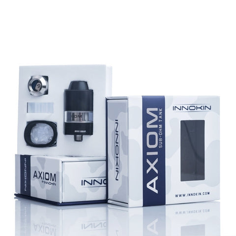 Axiom Sub-Ohm Tank