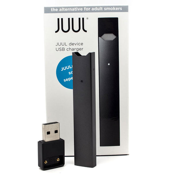 JUUL Basic Starter Kit