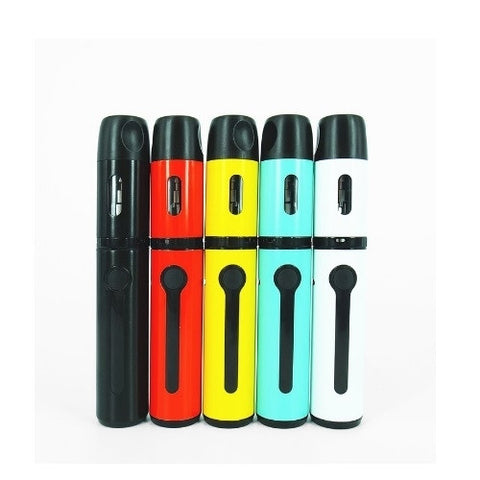 K-PIN Retractable Drip Tip Starter Kit