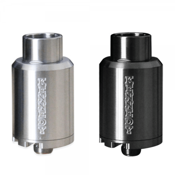 Kennedy V2 RDA with 5 pack Comp Wire