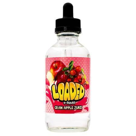 Loaded Cranberry Apple 120mL