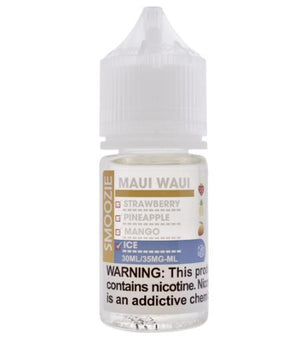 Smoozie SALT Maui Waui Ice 30mL