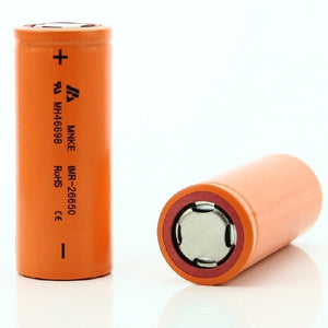 MNKE 26650 IMR 3500mAh Battery - 1PC