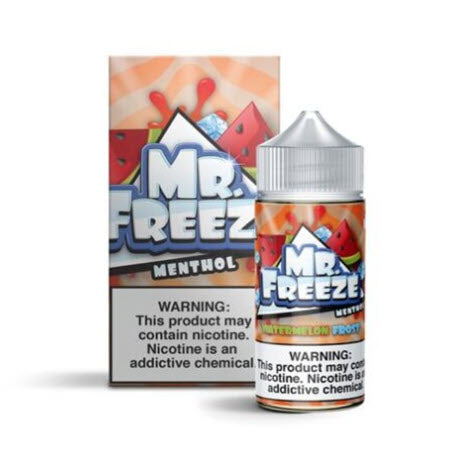Mr. Freeze Watermelon Frost 100mL