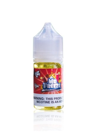 Strawberry Lemonade Salt 30mL