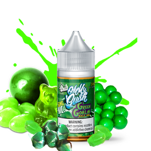 Green Goblin Salt 30mL