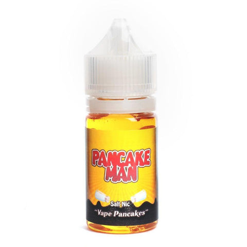 Pancake Man Salts 30mL
