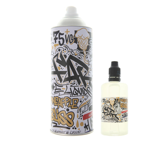 FAR - Pineapple Bliss 100mL