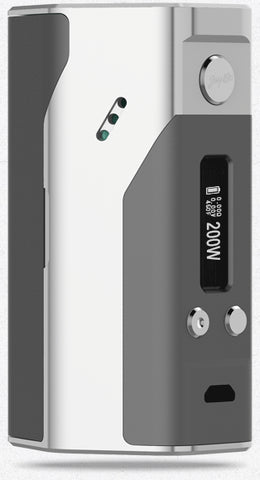 Reuleaux DNA 200 - Fuggin Vapor Co.