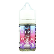 Vape 100 Ripe Collection Salts Bundle (150mL) + Free Pod System