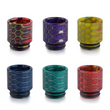 Cobra Resin Drip Tips - 1PK