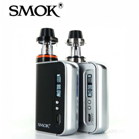 OSUB Plus 80W TC Full Kit